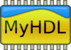 MyHDL